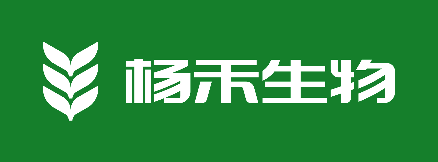 生物科技公司logo